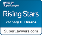 Mid-South Super Lawyer Top Ranked General Litigation Attorney Zac Greene